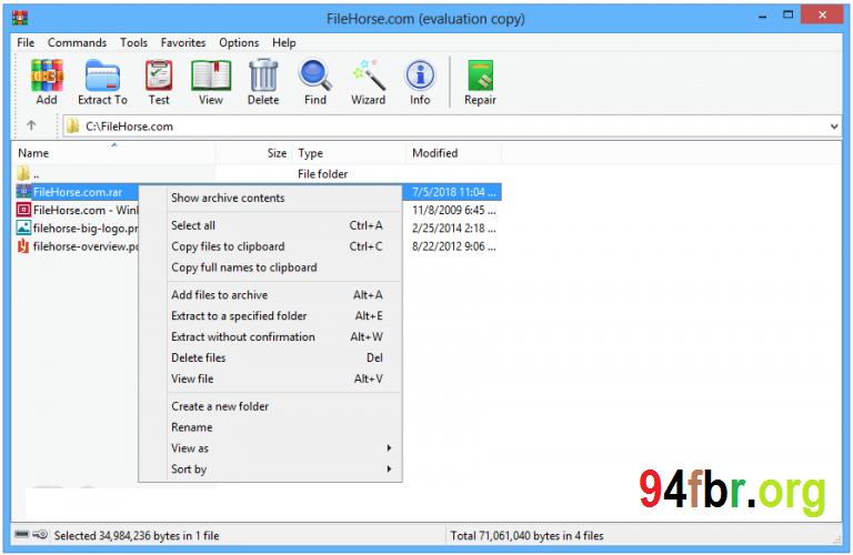 WinRAR 6.0 Beta 1 Crack free download 94fbr.org