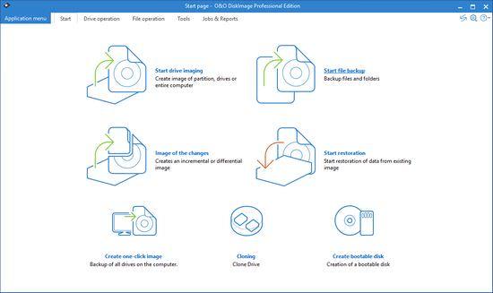 O&O DiskImage 16.5 Build 236 Professional Edition Crack Key Free
