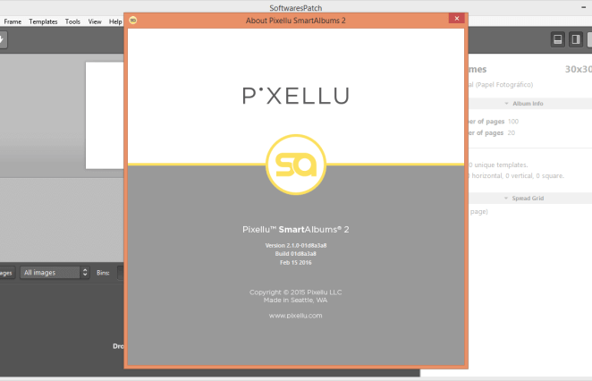 Pixellu SmartAlbums 2.2.8 Crack With Product Key 2022 Free Download
