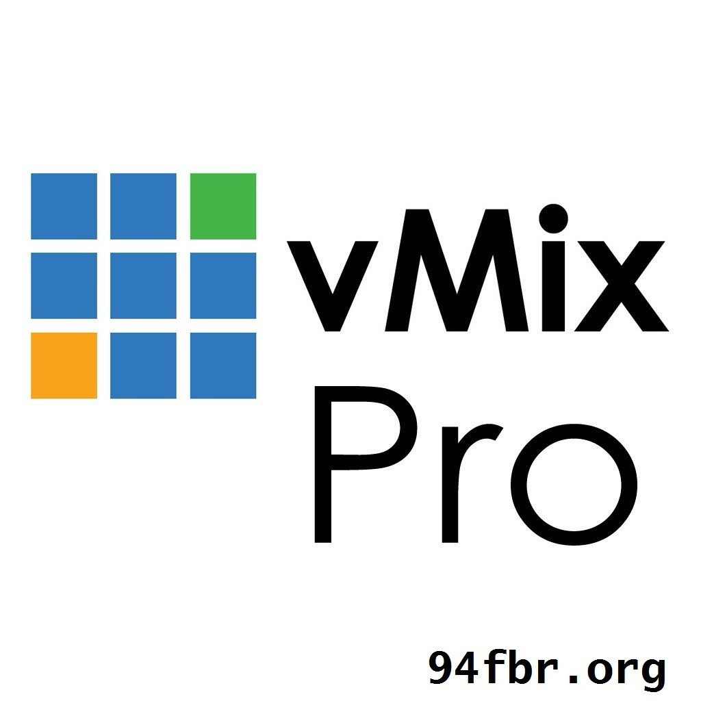 Vmix pro free download from 94fbr.org