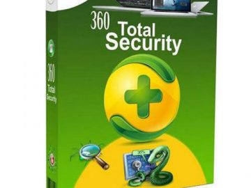 360 Total Security 10.8.0.1382 License Key With Crack 2021