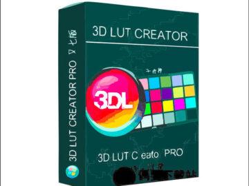 3D-LUT-Creator-1.54-Crack free download 94fbr.org