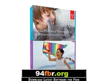 Adobe Premiere Elements 2020.1 Crack 94fbr.org