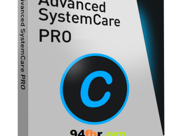 Advanced-SystemCare-PRO-free download 94fbr.org