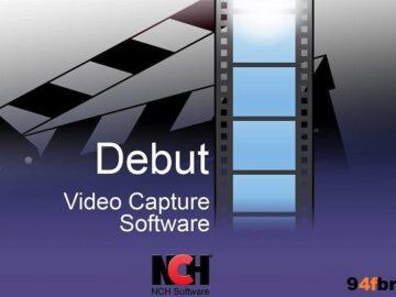 Debut Video Capture 7.59 Crack + Registration Code [2022]