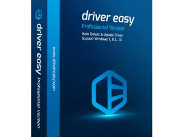 Driver Easy Pro 5.7.0 Crack + License Key Latest [2022]