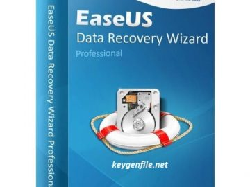 EaseUS Data Recovery Wizard 13.7 Crack + License Code Full Version 94fbr.org