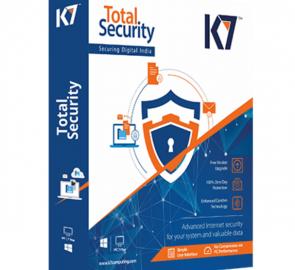 K7 Total Security 16.0.0427 Crack + Activation Key 2021 [Latest] 94fbr.org
