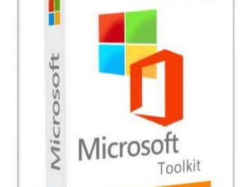 Microsoft Toolkit 2.6.8 Crack Activator for Office + Windows 94fbr.org