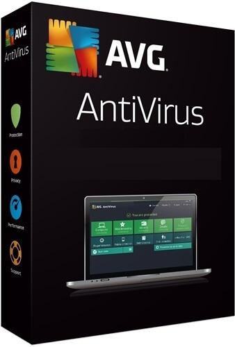 AVG Antivirus Crack 2021 Full Version + Activation Key [Latest] Till {2030}
