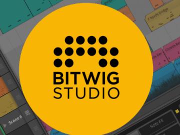 Bitwig Studio 4.0.1 Crack + Product Key Free Download [Latest]