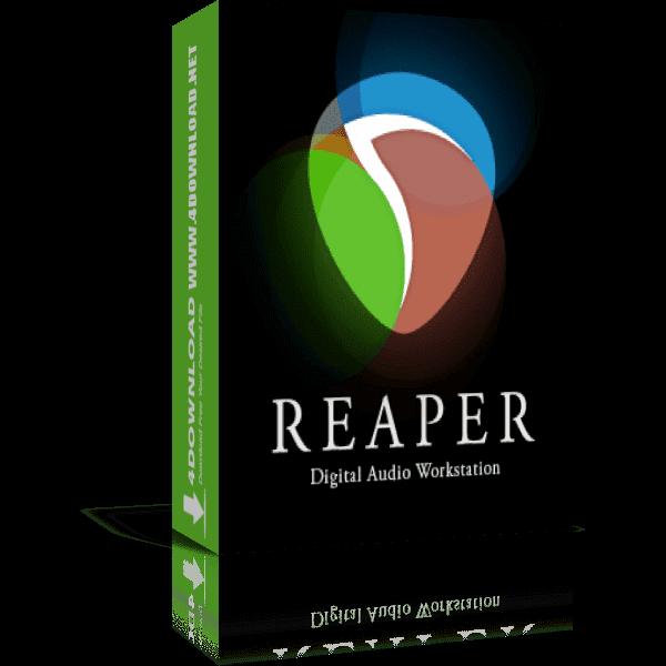 REAPER 6.37 Crack + License Key 2022 [Mac/Win] Free Download
