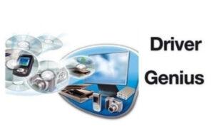 Driver Genius Pro 21.0.0.138 Crack + License Code 2021 Free Download