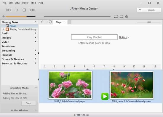 JRiver Media Center 28.0.75 Crack & Serial Key {2022} Free Download