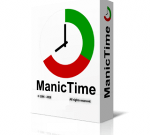 ManicTime Pro 4.6.24 Crack With License Key [Latest] 2021 Free