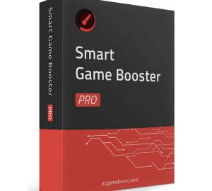 Smart Game Booster Pro 5.2.0.567 Crack free download