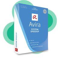 Avira System Speedup Pro 6.11.0.11177 Crack – Key 2021