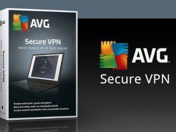 AVG Secure VPN 1.11.773 Crack + Serial Key [Latest] 2021