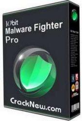 Iobit Malware Fighter pro 8.9.0.875 Crack + License key Free {2022}