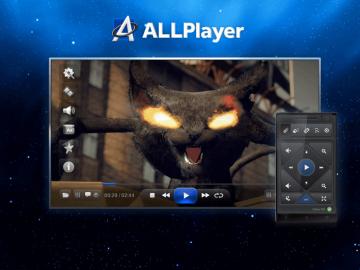 ALLPlayer 8.8.3 Crack + License Key 2020 Full Version Download