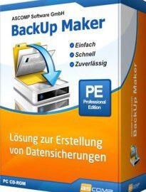 BackUp Maker Professional 8.000 Crack with License Key 2021 Download