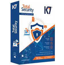 K7 Total Security 16.0.0446 Crack + Activation Key 2021