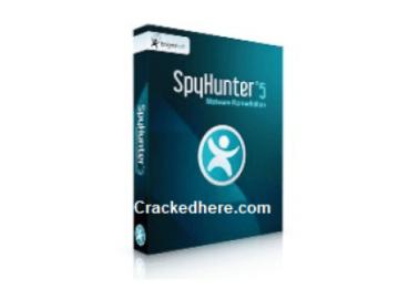 SpyHunter 5.10.7.226 Crack Email and Password + Keygen Full {2022}
