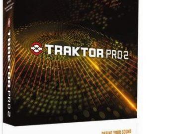 Traktor Pro 3.4.2 Crack & License Key Full Free Download