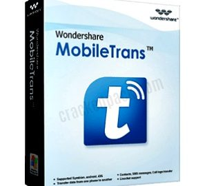 Wondershare MobileTrans Crack 8.1.0 Registration Code [2020]