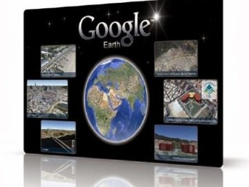 Google Earth Crack Pro 7.3.3.7786 With License Key 2021 (Latest)
