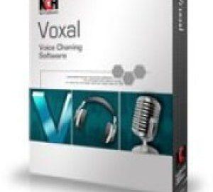Voxal Voice Changer 6.07 Crack + Registration Code Free 2021 (Updated)